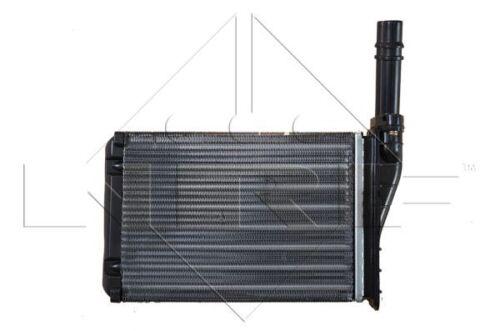 Radiador de calefacción NRF Interior 54245-Nuevo-Original 5 Año De Garantía