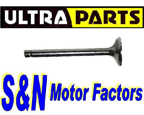 2.0 16v UV801801 FR-V Stream 8 x Inlet Valves fits Honda Civic Type R// S