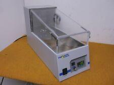 Vwr Scientific Mini Tabletop Incubator Seed Germination Oven Hybridization Works
