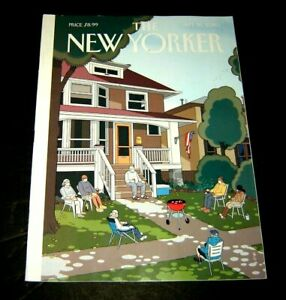 The NEW YORKER September 1 2020 no label