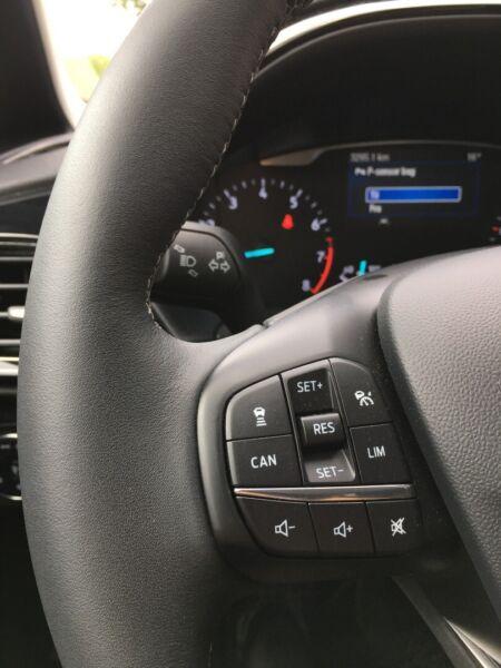Ford Fiesta 1,0 SCTi 125 Titanium billede 14