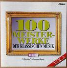 100 Meisterwerke der klassischen Musik - Vol. 3 - CD