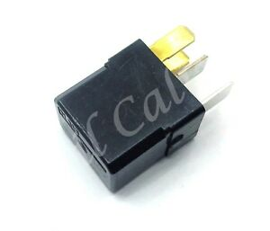 Nissan 350z A Vendre >> Nissan (2003-2014) 4-Pin (No. 4) Mini NAiS Relay ACM33201 ...