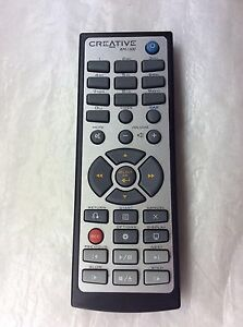 DRIVERS CREATIVE AUDIGY REMOTE