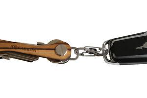 KEYKEEPA Schlüsselmanag<wbr/>er Schlüsselorgan<wbr/>izer Erweiterung Tool Karabiner S-Biner