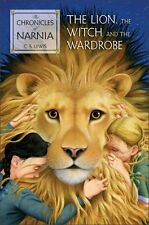 Chronicles of Narnia: The Lion, the Witch and the Wardrobe 2 by C. S. Lewis (2008, Paperback, Abridged)