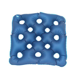 Details About Air Water Inflatable Seat Cushion Bed Sores Surgery Hemorrhoids Pain Relief