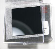 Thorlabs 508mm Sq Colored Filter Bandpass 325 385nm Kg1 Schott Glass Fguvs