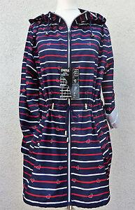 CMP Softshell abrigo chaqueta Woman coat ZIP Hood gris viento densamente monocromo
