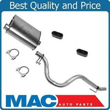 1987 1988 1989 1990 Jeep Wrangler 4.2L Engine Muffler Exhaust Pipe System NEW