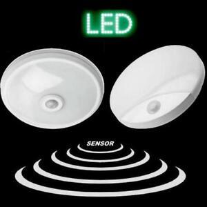 Plafond-eclairage-Detecteur-Mvt-DEL-12-W-16-W-Capteur-bacs-Lampe-Escalier