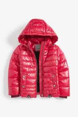 Next girl pink cagoule 3 years BNWT RRP £13