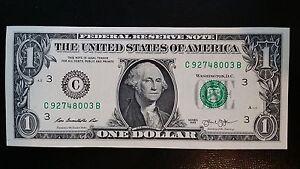 P-New UNC 2013 Dallas, TX USA K $1