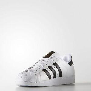 c77124] adidas superstar mila uomini originali classico guscio il bianco