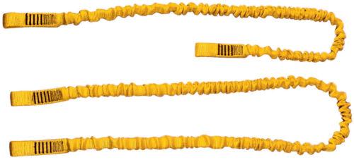 Falldämpfer JOULE 160 cm PSA Bandfalldämpfer Absturzsicherung Rettungsgerät