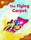 Oxford Reading Tree: Stage 8: Magpie Storybooks (magic Key): the Flying Carpet by Roderick Hunt (Paperback, 2003)
