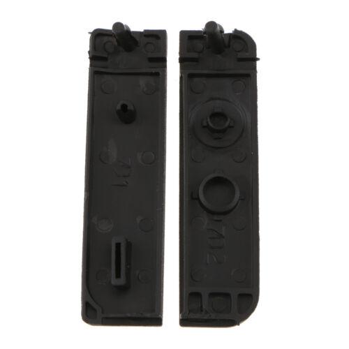 Kamera Seiten Gummi Abdeckung HDMI Deckel Cap Ersatzteil für Canon EOS 7D