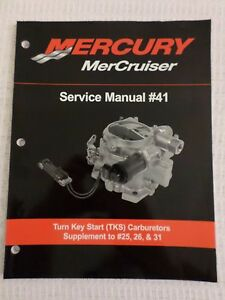 2004 mercury mercruiser #28 bravo sterndrive units service manual.