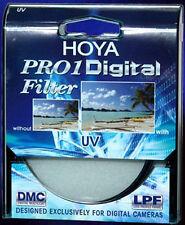 Hoya 77mm UV Pro1 Digital Filter, London