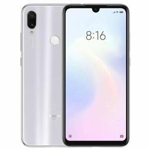 Xiaomi Redmi Note 7 4G 64GB 4GB RAM Dual-SIM White Bianco Global Garanzia 24Mesi