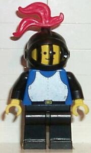 MINIFIGURE LEGO CASTLE BREASTPLATE CAS231