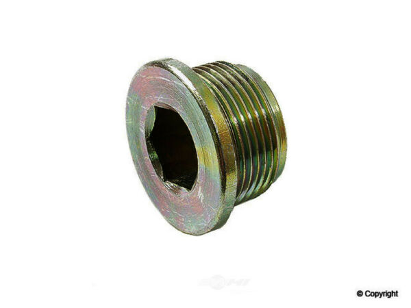 26 mm Shaft Diameter Mercedes-Benz 190SL 220S 220SE Febi Engine Oil Drain Plug