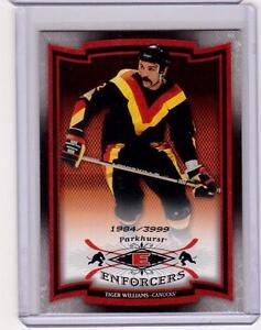 DAVE-TIGER-WILLIAMS-06-07-Parkhurst-ENFORCERS-Insert-Card-248-Canucks-3999