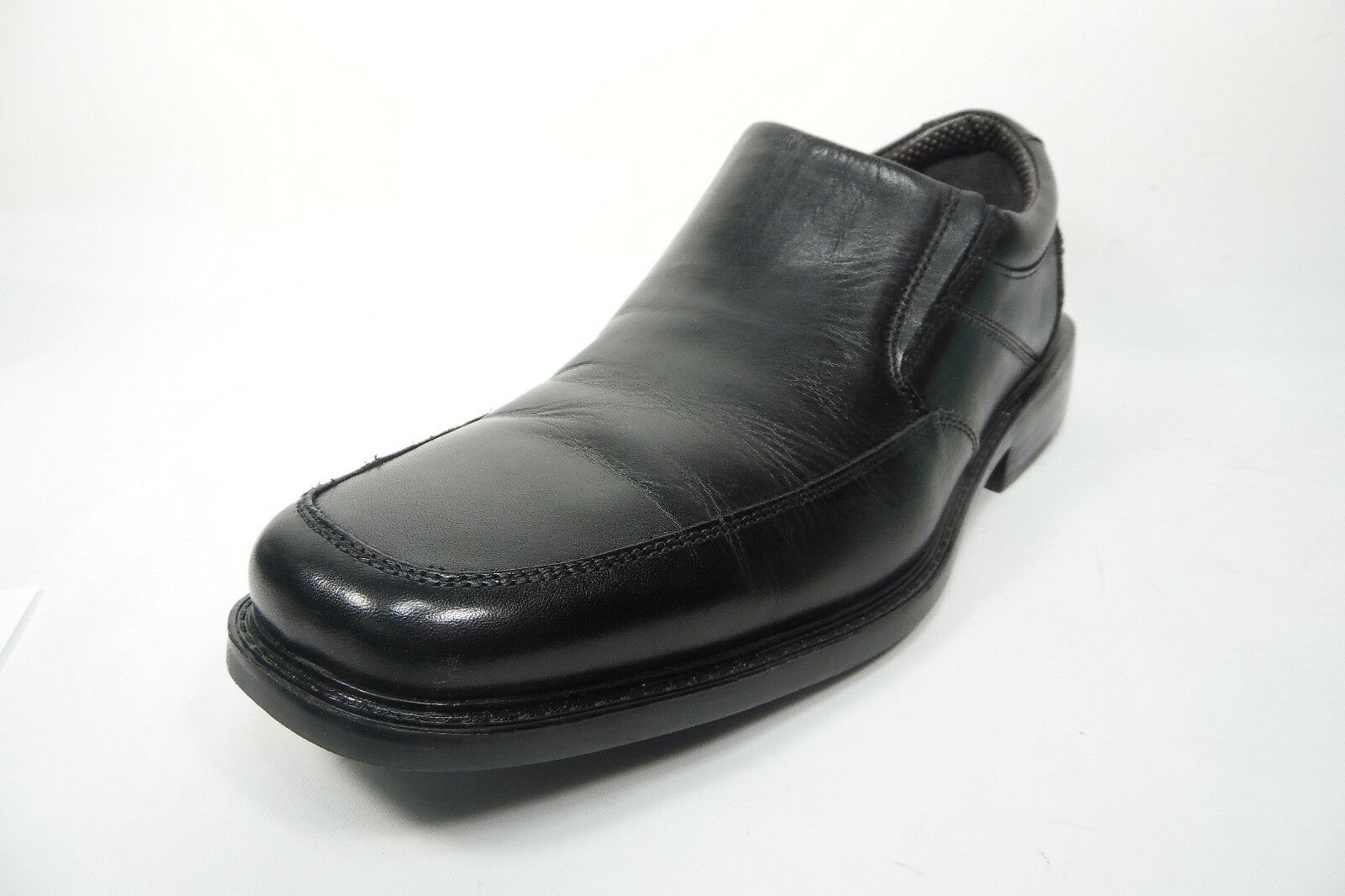 Dockers Men's Park Slip-On Loafer Black Size 13M