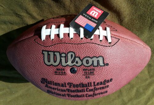 JERRY RICE AUTOGRAPHED Wilson Official NFL Football -  124.99  cd3a1b1cb