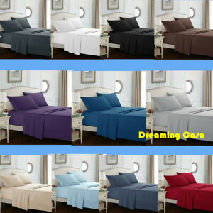 Queen-size-sheets-Hotel-Luxury-1800-Count-4P-Bed-Sheet-Set-Deep-Pocket-Sheets-7H