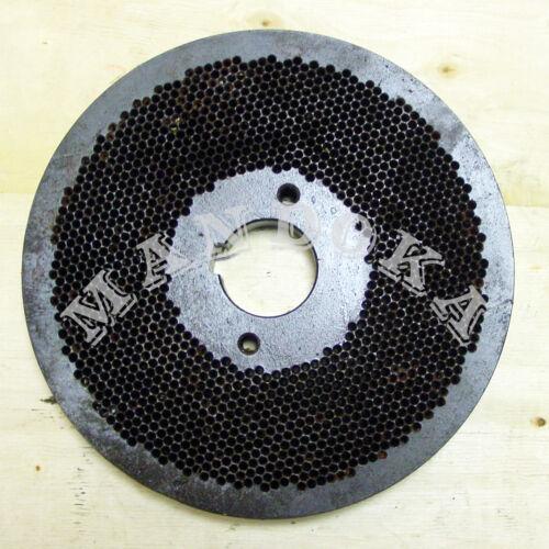 Matrize 260mm 3mm für Pelletpresse Pellet press Pellet mill Die