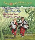 Magic Tree House Collection: Books 45-48 by Mary Pope Osborne (CD-Audio, 2013)
