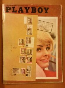 Playboy-November-1964-Very-Good-Condition-Free-Shipping-USA