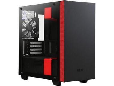 NZXT H400i Series ATX / Micro ATX Computer Case