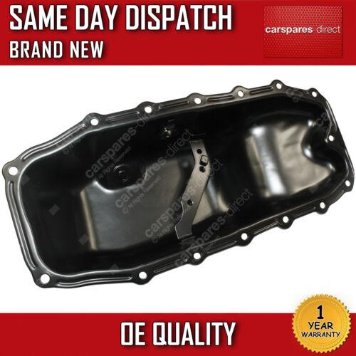 Vauxhall Astra H//Corsa E//Combo 1.3 CDTi Diesel motor de acero Cárter De Aceite Pan