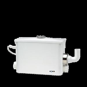 HOMA-Saniquick-1A-Hebeanlage-fuer-Waschmaschine-Waschbecken-Dusche-usw