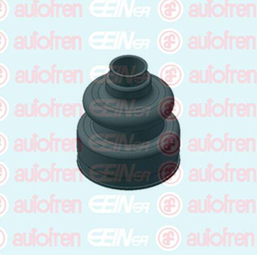 AUTOFREN SEINSA Faltenbalgsatz Antriebswelle D8320 getriebeseitig radseitig