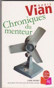Chroniques-Du-Menteur-Boris-Vian