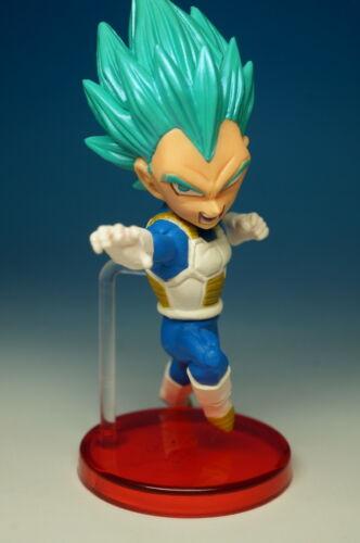 Banpresto Dragon Ball Super WCF Collectible Figure ~ SSGSS God Vegeta BP37771