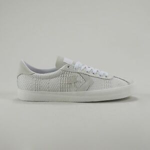 e608929462cd Image is loading Converse-Breakpoint-Ox-Woven-Trainers-New-in-box-
