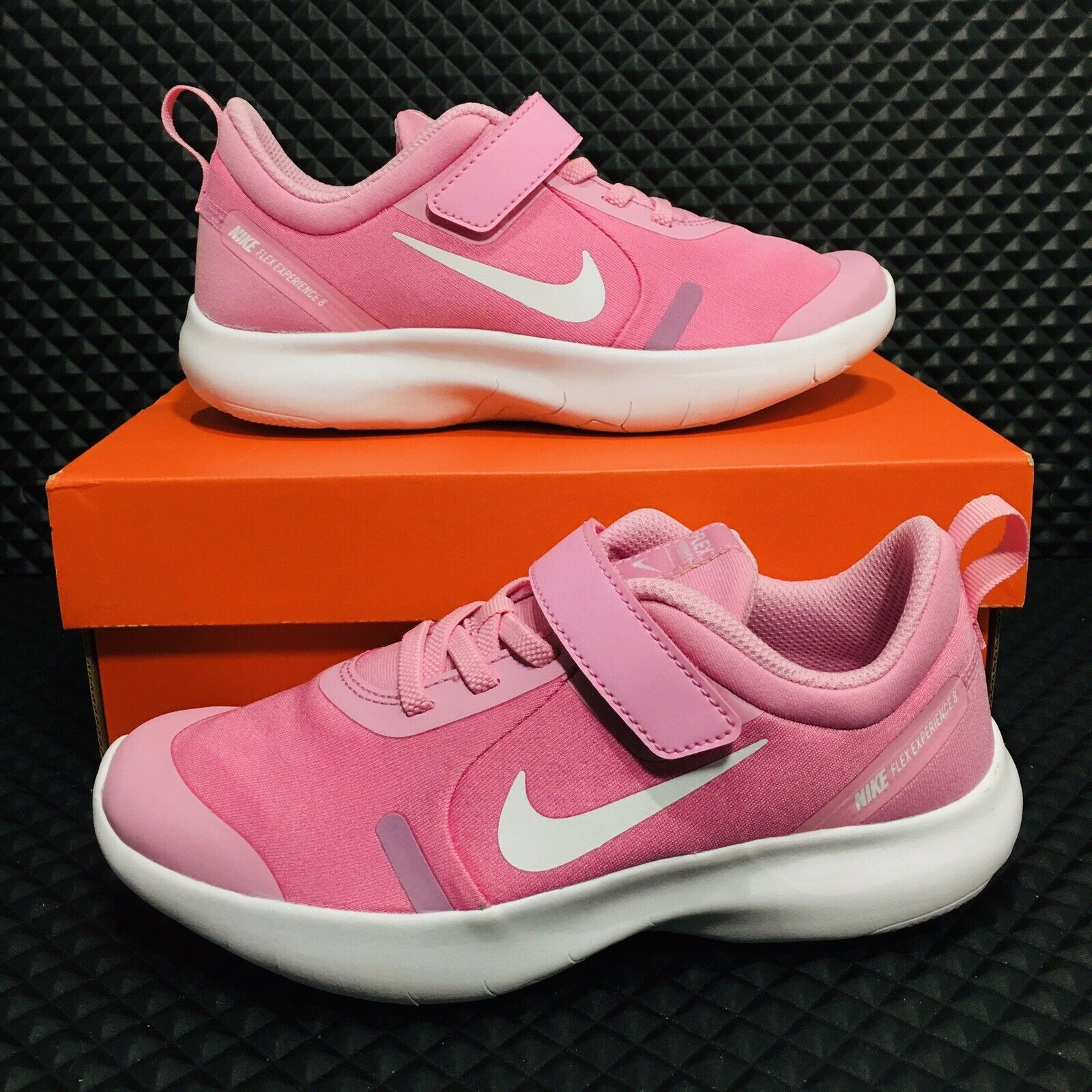 Nike Flex Experience 2 SNEAKERS Shoes