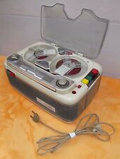 Magnetofono a nastro e Valvole Geloso G.268