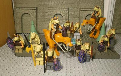 LEGO STAR WARS FIGUREN DRUIDEN STROTM TROOPER REBELLEN NABU HOTH kg I 11 // 6