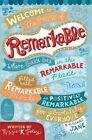 Remarkable by Elizabeth Foley (Hardback, 2012)