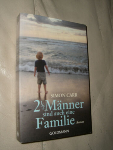 1 von 1 - Simon Carr: Zweieinhalb Männer sind auch eine Familie