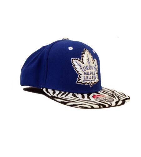 Zephyr Maple Leaf Cap