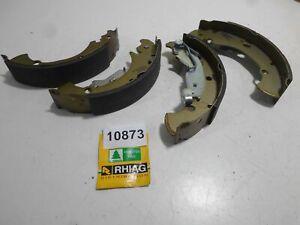 Set Bremsbacken Brake Shoe Set Rhiag FIAT Idea Punto Musa