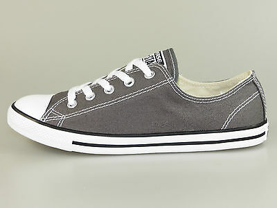 Converse All Star Chucks 532353c Ct comme Dainty Ox Anthracite + Nouveau + . | eBay