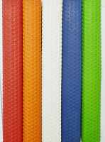Top Quality Rubber Cricket Bat Handle Grips Anti Slip Circle Style Multicolor