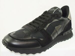 TRAINERS BRAND NEW SIZE UK 9 (AF9